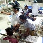 அடுத்த அதிர்ச்சி: கோரக்பூர் அரசு மருத்துவமனையில் 42 குழந்தைகள் உயிரிழப்பு
