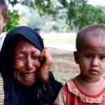 மியான்மரில் 100 இஸ்லாமியர்கள் கொலை - அகதிகளாக ஓடும் மக்கள்!
