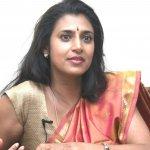'மக்களைக் கட்டுக் கட்டா கட்டிப்புட்டு...  மந்திரிங்க கட்டுக் கட்டா கட்டுறாங்க...' இது நடிகை கஸ்தூரி ட்விட்