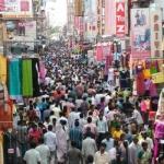 தி. நகர் பகுதியில் தொடரும் அலட்சியங்களும்... அக்கறையின்மையும்! அங்காடித் தெருவின் கதை-18
