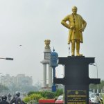 'சிவாஜி சிலை அதே இடத்தில் நீடிக்க வேண்டும்'- திருநாவுக்கரசர்
