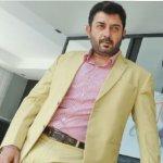 'பாஸ்கர் தி ராஸ்கல்' அட்வான்ஸ் வாங்காமல் நடித்த அர்விந்த்சாமி!