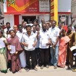 தேர்தல் ஆணையத்துக்கு டி.டி.வி.தினகரன் பேரவையினரின் கேள்வி