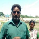 அரசு பறித்த 10 ஏக்கர் நிலத்தை மீட்க30 ஆண்டுகளாகப்போராடும் விவசாயி..! ஒரு கண்ணீர்க் கதை