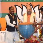 பா.ஜ.க. மயமாகிக் கொண்டிருக்கும் இந்திய வரைபடத்தில் அடுத்த இலக்கு தமிழ்நாடா..?!