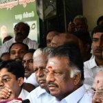 ஓ.பன்னீர்செல்வத்தின் அவசரக் கூட்டம் ஏன்?  அ.தி.மு.க-வை கைப்பற்ற அதிரடி 'மூவ்' #VikatanExclusive