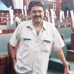 பாடாய்ப்படுத்திய ஃபேக் ஐடி...! - போலீஸ் உதவியை நாடிய எஸ்.வி.சேகர்