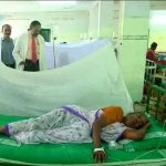 1,500 பேருக்கு டெங்கு காய்ச்சல்! குமரி மாவட்டத்தில் வீடுவீடாக சுகாதாரத்துறையினர் ஆய்வு!