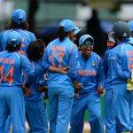 சாதனை படைத்த இந்தியா - இங்கிலாந்து மகளிர் உலகக் கோப்பை இறுதிப் போட்டி!