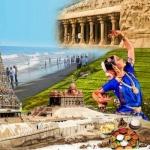 மவுசு இழக்காத தமிழகம்: சுற்றுலாப் பயணிகளை ஈர்ப்பதில் இந்தியாவில் நம்பர் 1