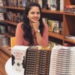 100 நாள்களில் 1 லட்சம்  பிரதிகள் விற்பனை! அதிரடிக்கும் நாவலாசிரியர் சவி ஷர்மா #SaviSharma