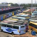 தொடர் விடுமுறை! 980 சிறப்புப் பேருந்துகளை இயக்குகிறது தமிழக அரசு