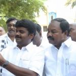 '10 நாள்களில் டெங்கு முழுமையாக ஒழிக்கப்படும்': அமைச்சர் விஜயபாஸ்கர் உறுதி!