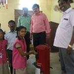 'என்னைக் கவர்ந்த மகாத்மா': அஞ்சல்துறையின் அசத்தல் திட்டம்!