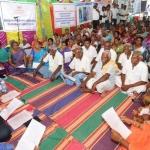 கரூர் மாவட்டத்தில் உள்ள 157 ஊராட்சிகளிலும் கிராம சபைக் கூட்டம்!