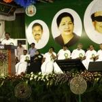 எம்.ஜி.ஆர் நூற்றாண்டு விழாவில் டென்ஷனான முதல்வர்!