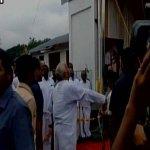 மோகன் பகவத்தை எதிர்த்த மாவட்ட ஆட்சியர் பணியிட மாற்றம்!