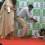 சன்னி லியோனால் 'புகழ் பெற்ற' கேரள சேட்டன்கள்!