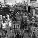 """""""இது சென்னை அல்ல, மதராஸ்!"""" - எழுத்தாளர் பாக்கியம் சங்கர் #ChennaiDay"""