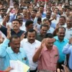 ஜாக்டோ ஜியோ போராட்டத்தில் 10 லட்சம் பேர் பங்கேற்க முடிவு
