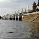 சென்னைக்குக் குடிநீர் வழங்கும் ஏரிகளில் உயரும் நீர்மட்டம்