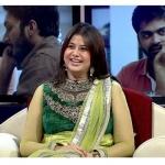 டிவி நிகழ்ச்சியில் ரீ-என்ட்ரி கொடுக்கும் நடிகை சங்கீதா!