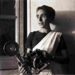 இந்தியாவின் முதல் பெண் புகைப்படக்காரர்  ஹோமை வியாரவல்லா... சில நினைவுகள்..!