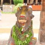 நந்திபெருமான் காதில் ரகசிய வேண்டுதல்கள்... தஞ்சை பெரியகோயில் பிரமோற்சவக் கொண்டாட்டம்!