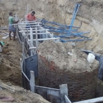 மயிலாடுதுறை காவிரி துலாக்கட்டத்தில் 9 கிணறுகள் கண்டுபிடிப்பு -பொதுமக்கள் வியப்பு