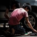 குழந்தைத் தொழிலாளர்களை மீட்க புது வழிகாட்டும் 'குழந்தை நலக்குழு'! #StopChildLabour
