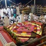 ஜெயலலிதா சமாதியில் டி.டி.வி.தினகரன் ஆதரவு எம்.எல்.ஏ-க்கள் தியானம்..!