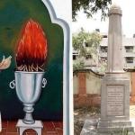 சென்னையில் ஒரு நெருப்புக் கோயில்... 'ஜல் பிரோஜ் கிளப்வாலா தர்-இ-மெகர்'! #Chennai378