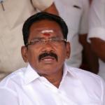 'எனக்கு ஓட்டுப் போட்டவங்களுக்குத் தண்ணீர் கொடுங்க!' - செல்லூர் ராஜூ கடுகடுப்பு !