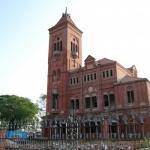 சென்னையின் இந்த லேண்ட்மார்க்குகளில் நீங்கள் எவற்றுக்கெல்லாம் சென்றிருக்கிறீர்கள்? #Chennai378
