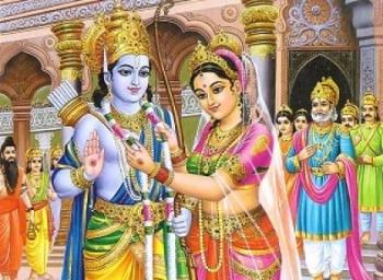 மான் வடிவம் எடுத்த அசுரன், ராவணனுடன் போரிட்ட பறவை - ராமாயணக் கதாபாத்திரங்கள் அறிவோமா? #VikatanQuiz