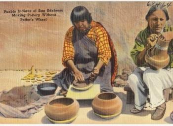 தொலைந்து போன பழங்குடியினர்... கண்டறிய உதவிய வான்கோழிகள்... இது அமெரிக்க ஆச்சர்யம்!