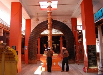 அய்யா வைகுண்டரின் ஆவணித் திருவிழா 18-ம் தேதி தொடங்குகிறது