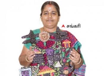 ''என்னை பரிதாபமா பார்த்தது பிடிக்கலை'' - நீண்ட நாள் கோமாவிலிருந்து மீண்ட சங்கரியின் கதை