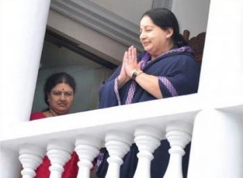 நினைவு இல்லமாகுமா போயஸ் கார்டன்...  எடுபடுமா எடப்பாடி பழனிசாமி கணக்கு?!