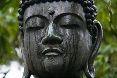மியான்மர் புத்தர்