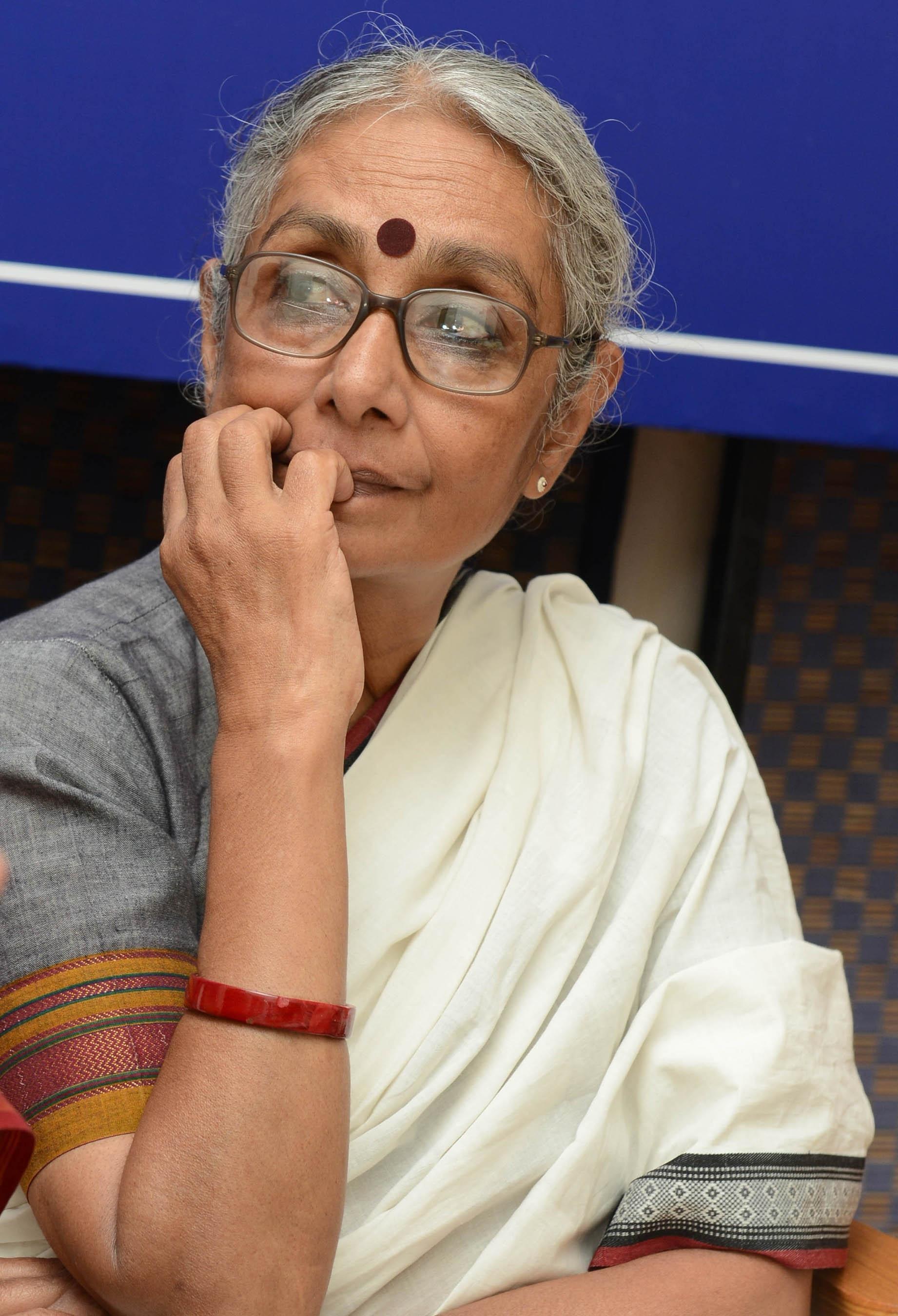அருணா ராய்