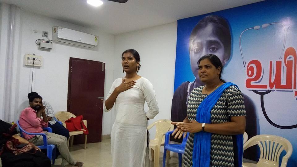 அனிதா சென்னை கவிதாஞ்சலி 2