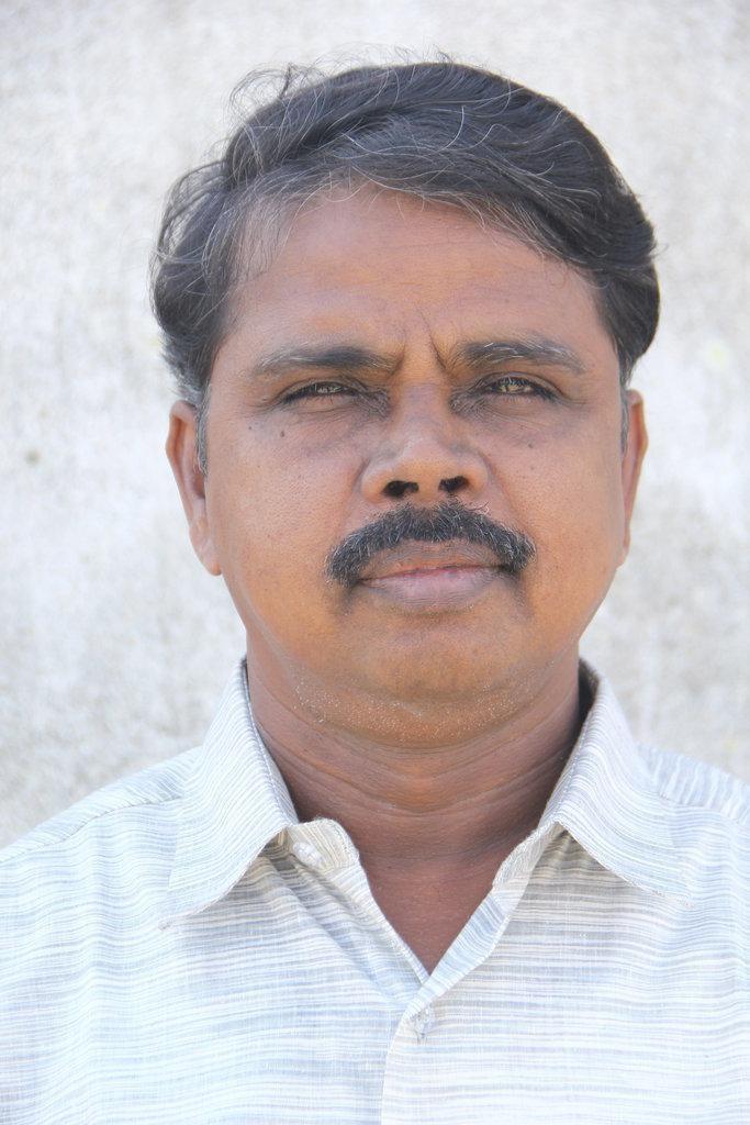 ஜோதி சிவஞானம்