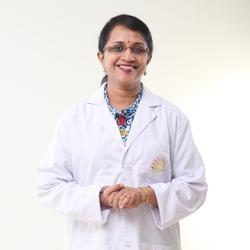 டாக்டர் சங்கீதா சங்கரநாராயணன்