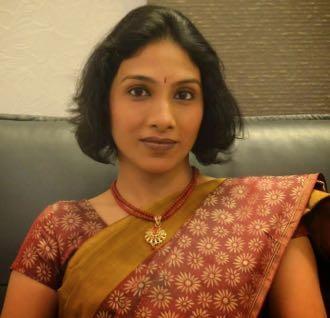 டாக்டர் மனுலஷ்மி
