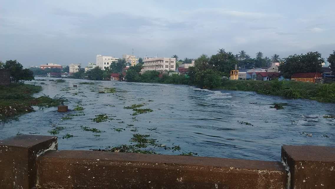 நொய்யல் ஆறு