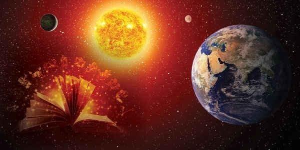 குரு, சுக்கிரன் எதிர் எதிர் துருவங்கள் சேர்ந்தால், என்னவெல்லம் நடக்கும் ஒரு ஜோதிடப்பார்வை  Astrology