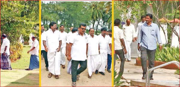 தினகரன் ஆதரவு எம்.எல்.ஏ-க்கள்
