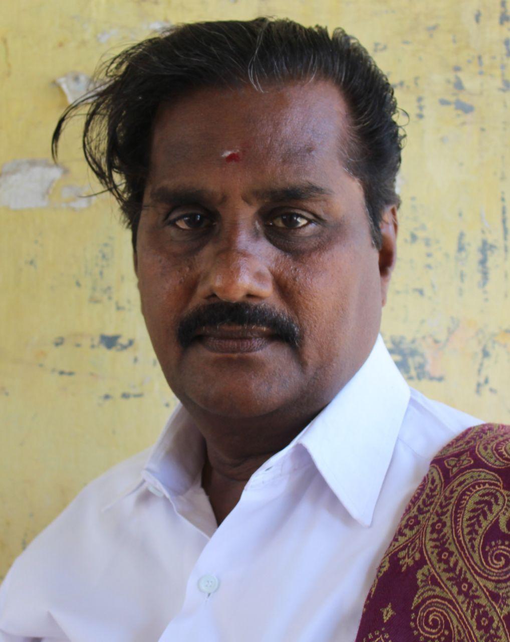 ஜெக வீரபாண்டியன்