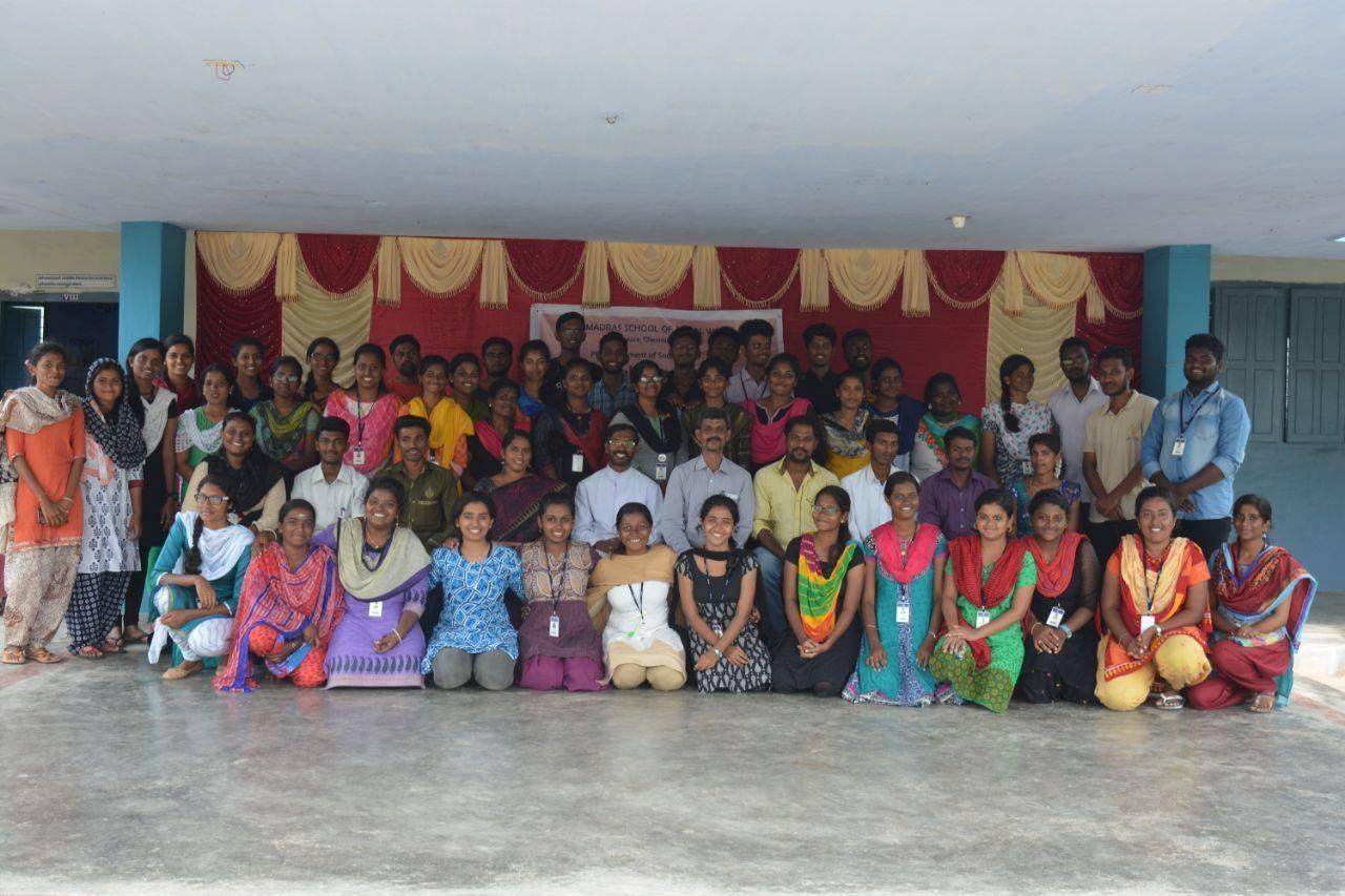கல்லூரி மாணவர்கள்